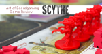 The Ultimate Scythe Review - From A Self Proclaimed Scythe Lover image
