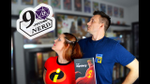 90 Second Nerd Preview: Mystery Graphic Novel Adventure - YouTube image