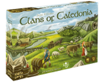 Clans of Caledonia: Contracts and Cotton in 19th C Scotland image