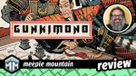 Gunkimono Review - Samurai Stacking Skirmishes image