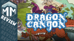 Dragon Canyon: A Great Mix of Strategy, Luck, and Bluffing image