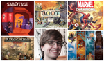 Joshua Yearsley, Editor of Root - What Does it Take to be a Rulebook Editor? image