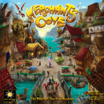 The Hungry Gamer Previews Merchants Cove image