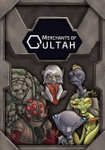 The Hungry Gamer Previews Merchants of Qultah image