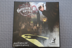 The Hungry Gamer Previews The Original Sherlock Holmes and His Baker Street Irregulars image