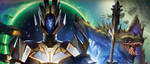 Twilight Imperium Expansion: Prophecy of Kings Announced by FFG image