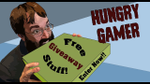 The Hungry Gamer's 1000 Subscriber Giveaway image