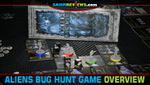 Aliens: Bug Hunt Cooperative Game Overview image