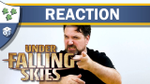 Under Falling Skies Unboxing Reaction - Nights Around a Table image