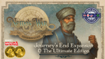 Nemo's War: Journey's End Expansion & Ultimate Edition by Victory Point Games — Kickstarter  image