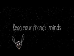 The Mind   Read your friends' minds! image