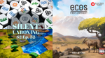 Silent Unboxing Season 2 Ep. 32 -- Ecos: First Continent image