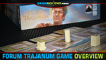 Forum Trajanum Strategy Game Overview image