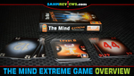 The Mind Extreme Card Game Overview image