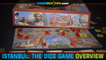 Istanbul: The Dice Game Overview image