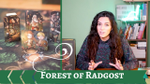 Forest of Radgost - Play it Right | Cardboard Rhino image
