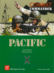 Combat Commander: Pacific Review | Board Game Quest image