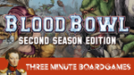 Blood Bowl in about 3 minutes image