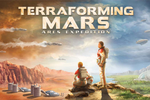 New Terraforming Mars Ares Expedition Details Released on The Board Game BBQ Podcast | Board Game Halv image