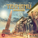 Tekhenu: Obelisk of the Sun Review | Board Game Quest image