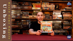 Adventure Mart Unboxing - Hub Games - YouTube image