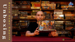 BattleCON: War of Indines Unboxing - Level 99 Games - YouTube image