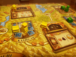 Marco Polo - First Gameplay image