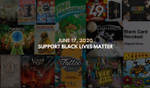 All our revenue from board games purchased today will go to the NAACP image