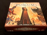 Pendulum Initial Thoughts and Review  image