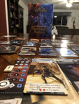 Journey Before Destination - A Review of Call to Adventure: The Stormlight Archive image