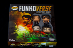 Ludumous Reviewious! A FunkoVerse: Harry Potter Review image