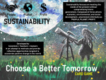 SUSTAINABILITY Card Game image