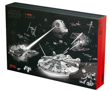 Star Wars Risk: The Black Series board game