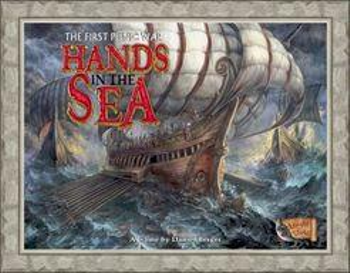 Hands in the Sea board game