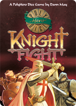 Knight Fight board game