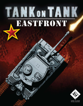 Tank on Tank: East Front board game