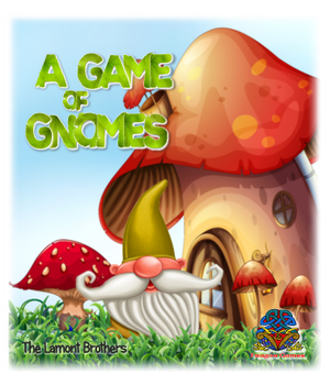 A Game of Gnomes board game