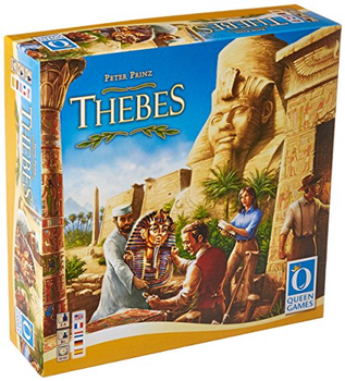 Thebes board game