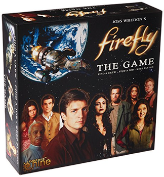 Firefly: The Game board game