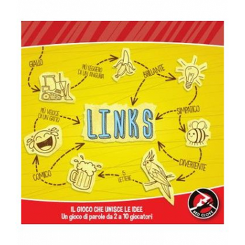 Links board game