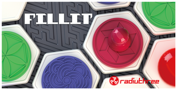 FILLIT board game