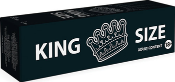 King Size board game