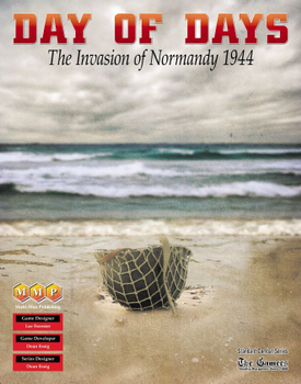 Day of Days: The Invasion of Normandy 1944 board game