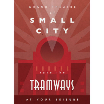Tramways: The Leisure Expansion board game
