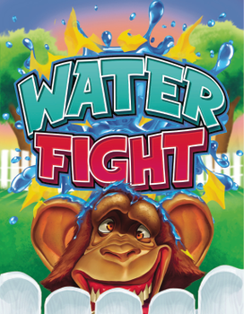 Water Fight board game
