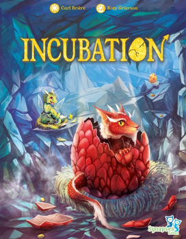 Incubation board game