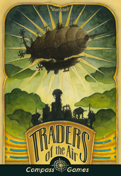 Traders of the Air board game