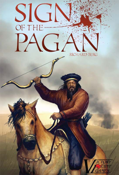 Sign of the Pagan board game