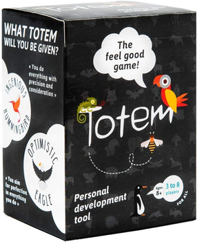 Totem: The Feel Good Game board game
